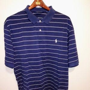 Ralph Lauren short sleeve Polo.